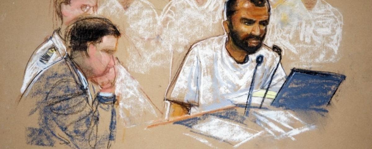 NY Daily News, Ammar Al Baluchi, 9/11 Trial at Guantanamo