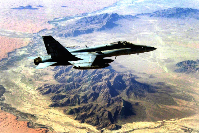 U.S. warplanes have been menacing the people of Afghanistan for more than 16 years now.