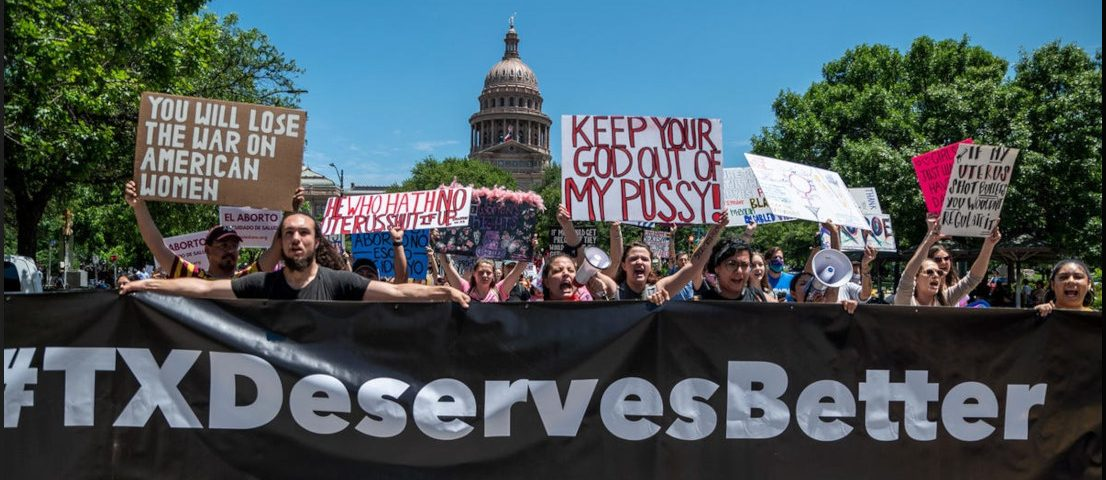 Workers World Statement on The Texas Anti-Abortion Law